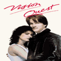 VISION QUEST MOTION PICTURE SOUNDTRACK